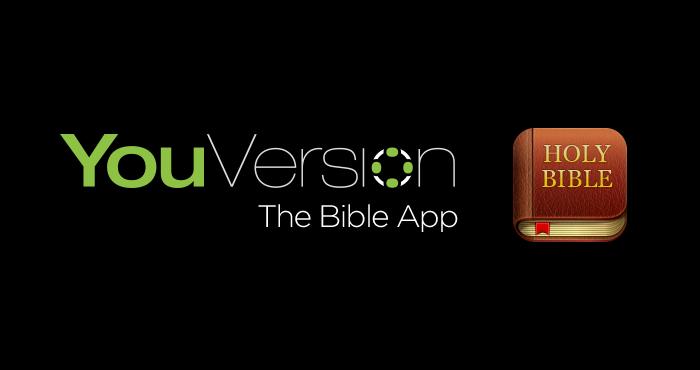 you verse bible app