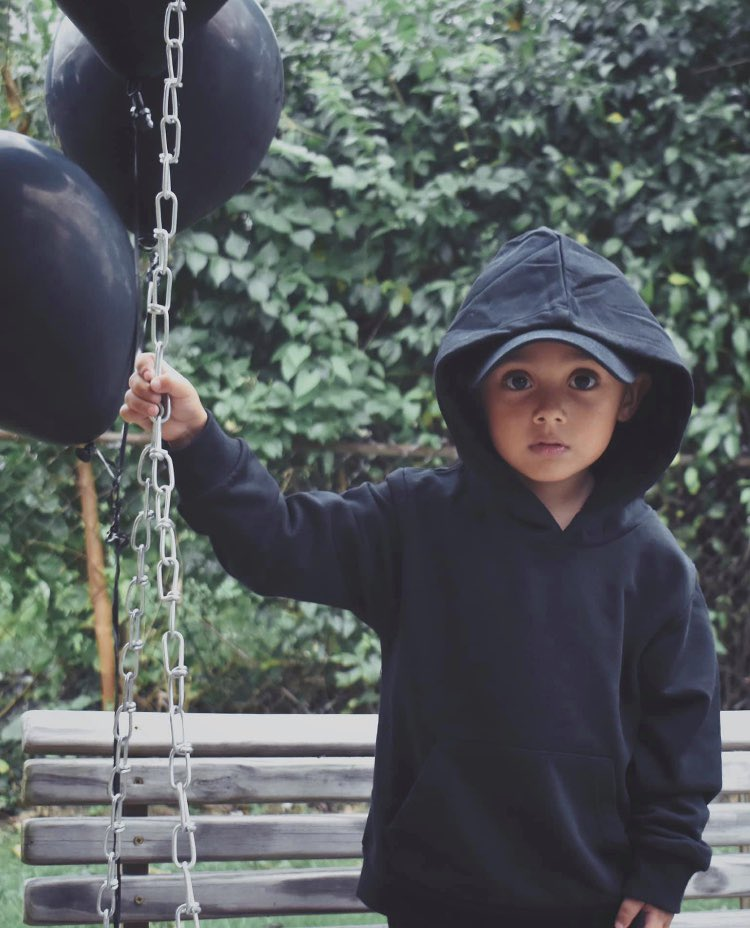 Little Boy S Adorable Nf Photoshoot Will Melt Your Heart